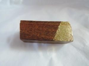 木工 パロサント