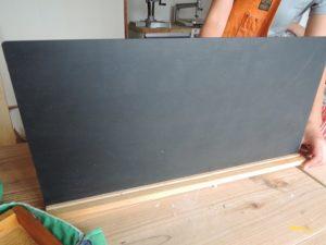 木工 黒板