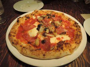 ピザ トレンタ