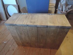 木工 収納