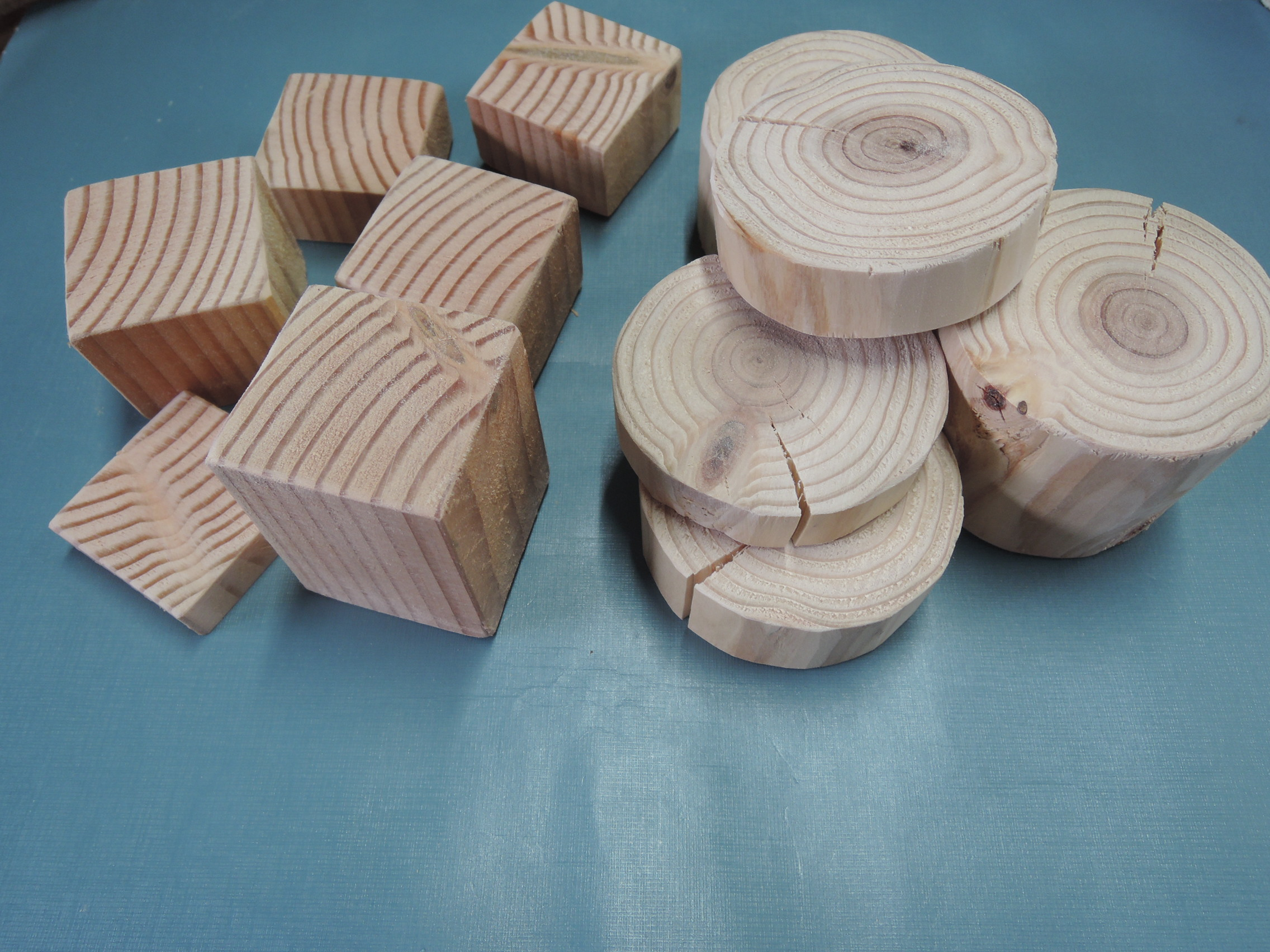 木工 ディスプレイ