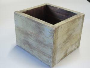 木箱 手作り