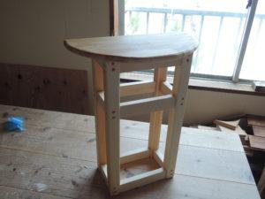 木工 テーブル