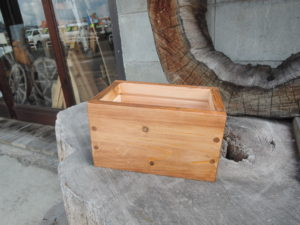 木箱 木工 手作り