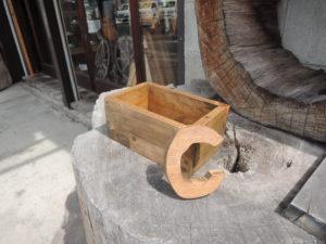 木工 木箱