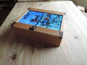 木工 箱 手作り