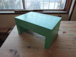 木工 踏み台