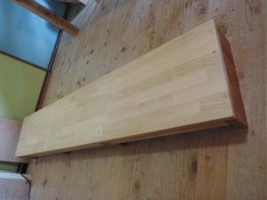 木工作品 踏み台