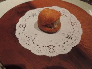 木の皿 ルカネトン