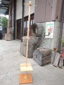 木工 ラック