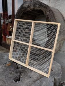 木工 飾り棚